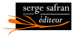 Serge Safran Editeur Logo
